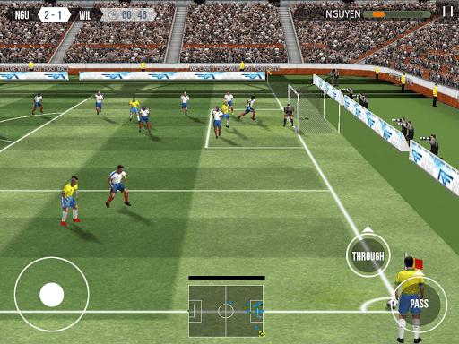 Real Football 1.7.1 screenshots 6