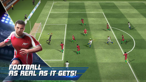 Real Football 1.7.1 screenshots 7