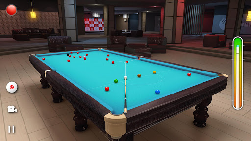Real Snooker 3D 1.14 screenshots 21