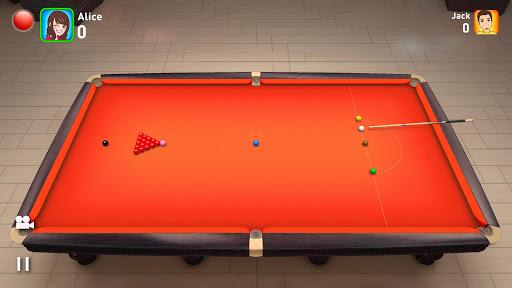 Real Snooker 3D 1.14 screenshots 24
