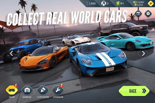Rebel Racing 1.50.11786 screenshots 9
