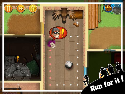 Robbery Bob 1.18.33 screenshots 14