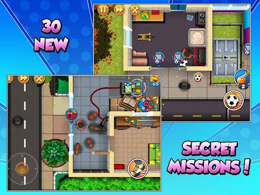 Robbery Bob 2 Double Trouble 1.6.8.10 screenshots 14