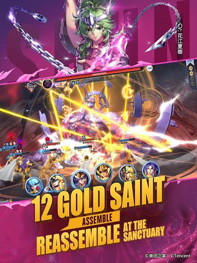 Saint Seiya Awakening 1.6.39.115 screenshots 19