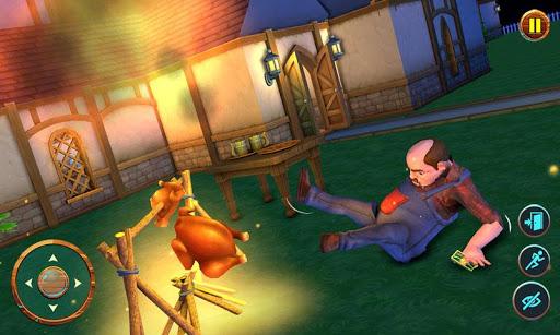 Scary Stranger 3D 4.4 screenshots 2