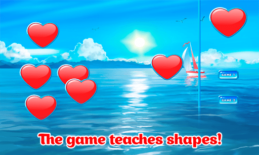 Shapes for Children – Learning Game for Toddlers 1.8.9 screenshots 6