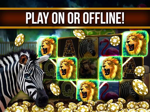 Slots Hot Vegas Slot Machines Casino amp Free Games 1.209 screenshots 10