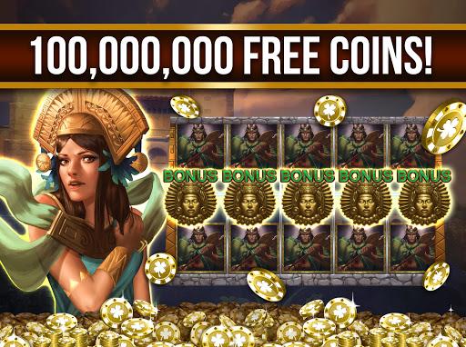 Slots Hot Vegas Slot Machines Casino amp Free Games 1.209 screenshots 6