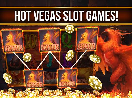 Slots Hot Vegas Slot Machines Casino amp Free Games 1.209 screenshots 8