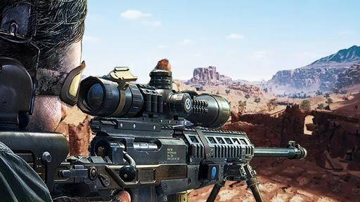 Sniper 3D Shooter- Free Gun Shooting Game 1.3.3 screenshots 11