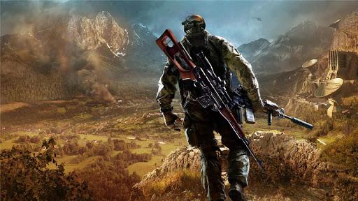 Sniper 3D Shooter- Free Gun Shooting Game 1.3.3 screenshots 18