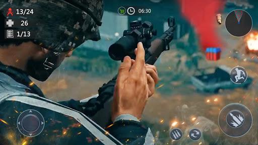 Sniper 3D Shooter- Free Gun Shooting Game 1.3.3 screenshots 23