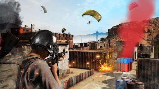 Sniper 3D Shooter- Free Gun Shooting Game 1.3.3 screenshots 5