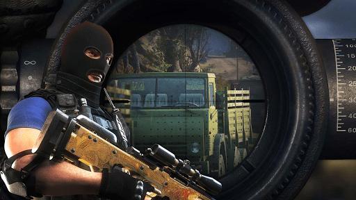 Sniper 3D Shooter- Free Gun Shooting Game 1.3.3 screenshots 9