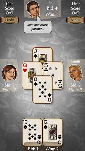 Spades Free 1.813 screenshots 1