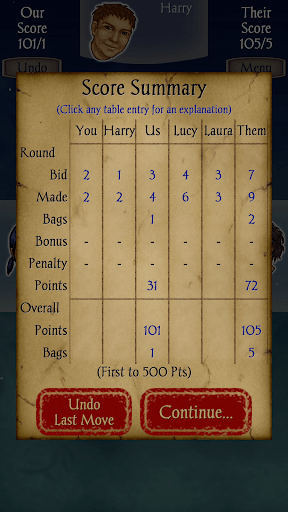 Spades Free 1.813 screenshots 8
