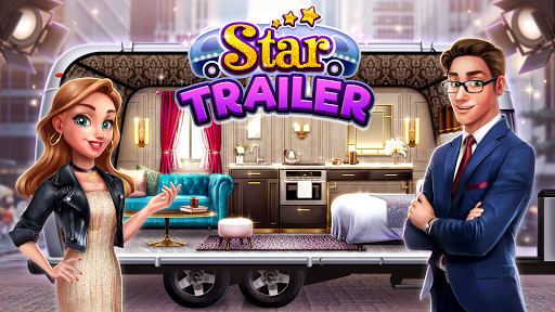 Star Trailer Design your own Hollywood Style 1.3.39 screenshots 6