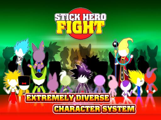 Stick Battle Fight 4.3 screenshots 13