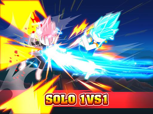 Stick Battle Fight 4.3 screenshots 18
