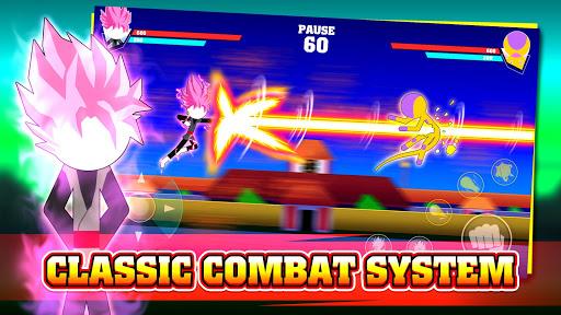 Stick Battle Fight 4.3 screenshots 3