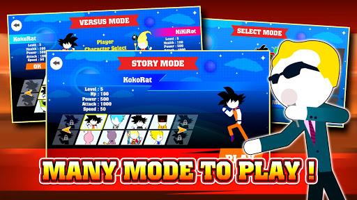 Stick Battle Fight 4.3 screenshots 5