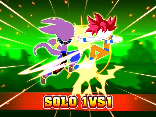 Stick Battle Fight 4.3 screenshots 8