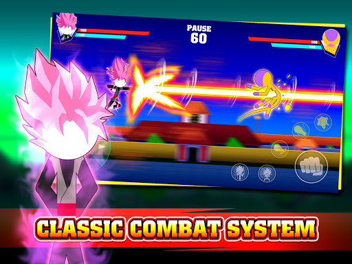 Stick Battle Fight 4.3 screenshots 9