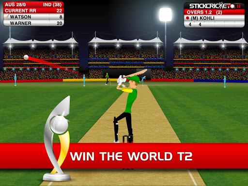 Stick Cricket 2.7.11 screenshots 12