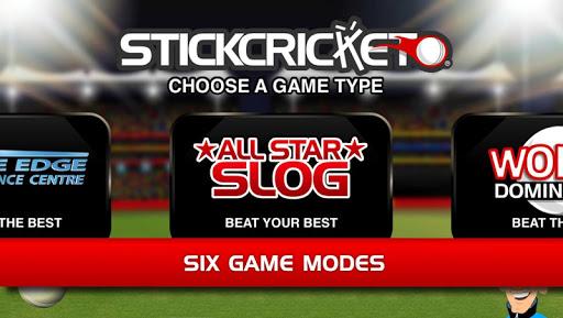 Stick Cricket 2.7.11 screenshots 4