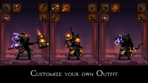 Stickman Master League Of Shadow – Ninja Legends 1.4.8 screenshots 2