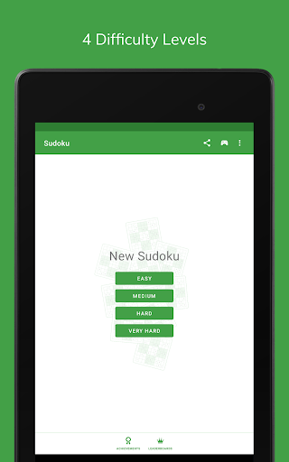 Sudoku – Free amp Offline 2.2.2 screenshots 16