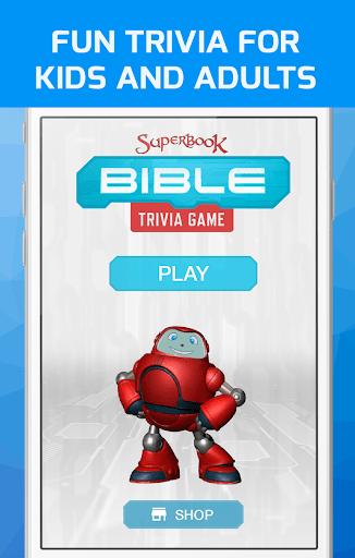 Superbook Bible Trivia Game 1.0.8 screenshots 8