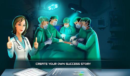 Surgeon Doctor 2018 Virtual Job Sim 1.6 screenshots 9