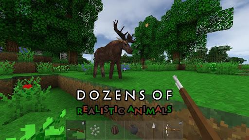 Survivalcraft 2 Day One 2.2.11.3 screenshots 12