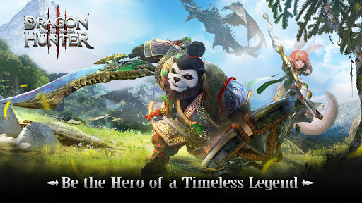 Taichi Panda 3 Dragon Hunter 4.18.0 screenshots 1