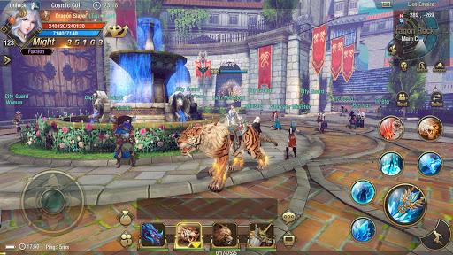 Taichi Panda 3 Dragon Hunter 4.18.0 screenshots 6