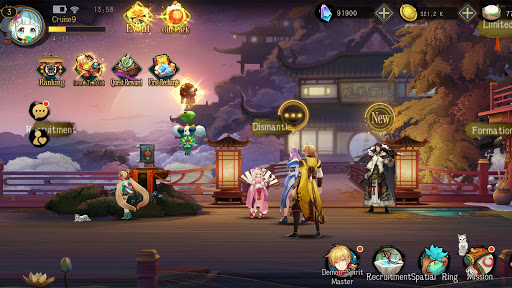 Tales of Demons and Gods 1.5.0 screenshots 7