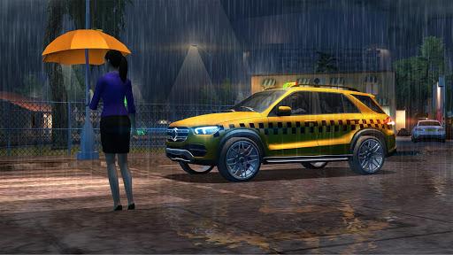 Taxi Sim 2020 1.2.9 screenshots 4