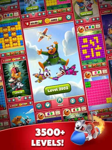 Toon Blast 5427 screenshots 13