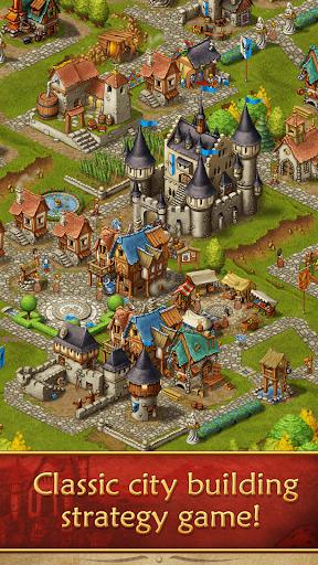 Townsmen 1.14.3 screenshots 1