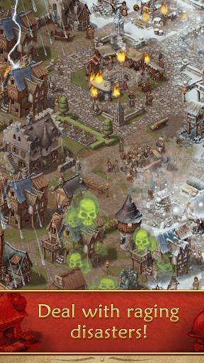 Townsmen 1.14.3 screenshots 5