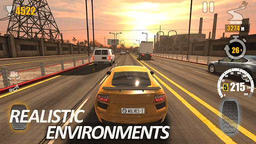 Traffic Tour 1.5.0 screenshots 7