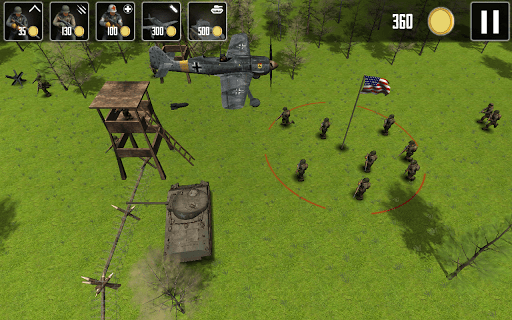 Trenches of Europe 3 1.4.0 screenshots 3