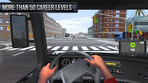 Truck Simulator 2017 2.0.0 screenshots 18