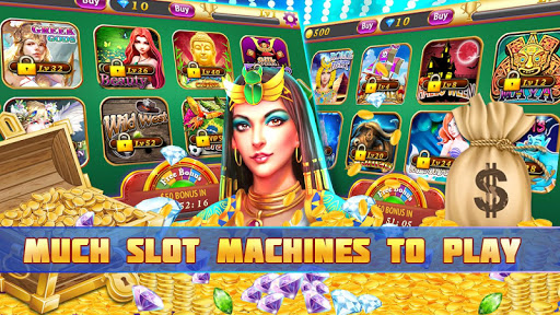 Vegas Slots 2018Free Jackpot Casino Slot Machines 1.088 screenshots 1