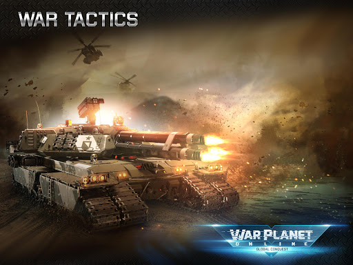 War Planet Online Real Time Strategy MMO Game 3.2.1 screenshots 7