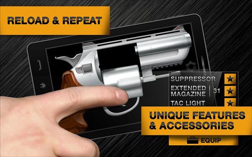 Weaphones Gun Sim Free Vol 1 2.4.0 screenshots 16