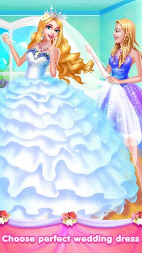 Wedding Makeover Salon 3.5.5017 screenshots 18