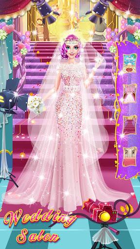 Wedding Makeover Salon 3.5.5017 screenshots 23