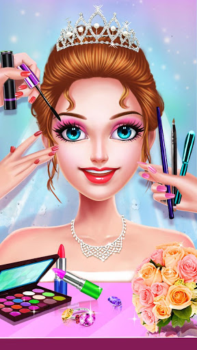 Wedding Makeover Salon 3.5.5017 screenshots 9